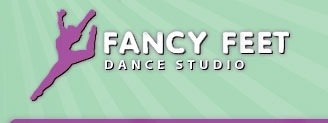 This summer at Fancy Feet Dance Studio