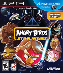 Briana's Reviews: Angry Birds Star Wars