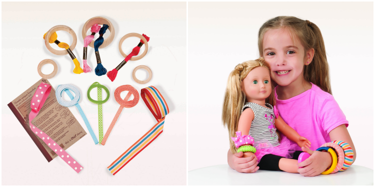 Briana Reviews: Our Generation Dolls and Accessories