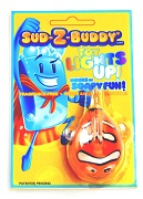 Briana's Reviews: Sud-Z-Buddy