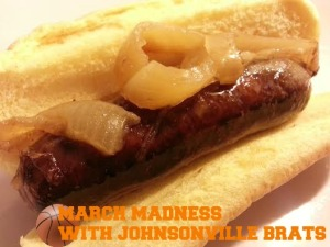 Game Time with Johnsonville