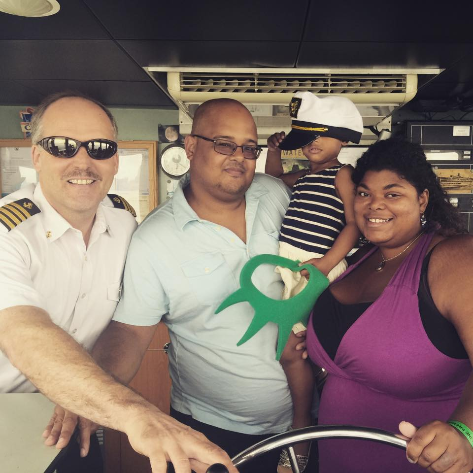 Around Town: Circle Line's Landmark Cruise