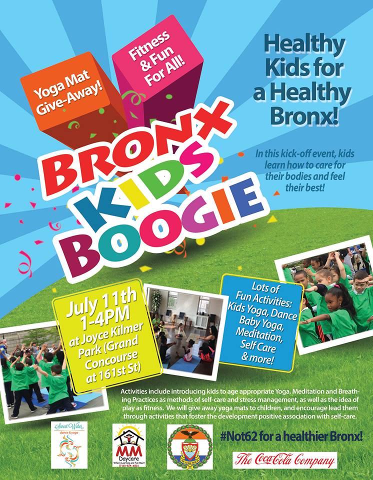 Bronx Kids Boogie