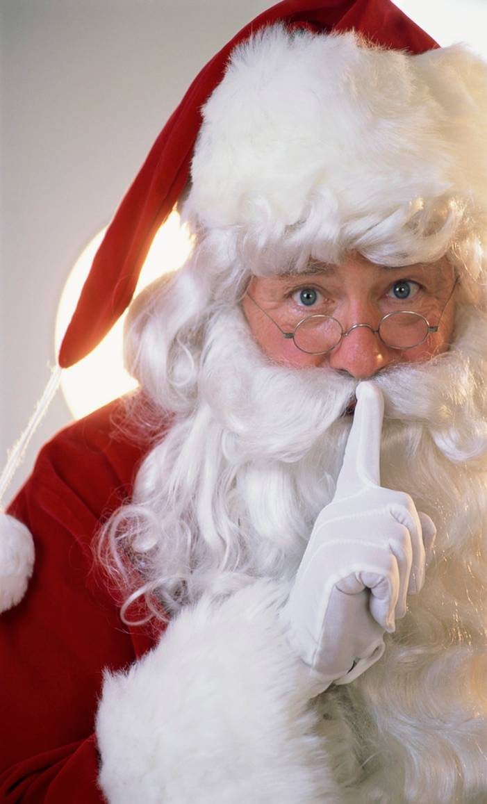 A Closer Look: Society of Seasonal Secretkeepers