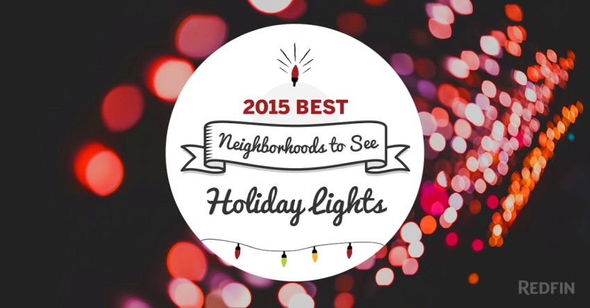 The Bronx Featured in Redfin's Holiday Lights Roundup