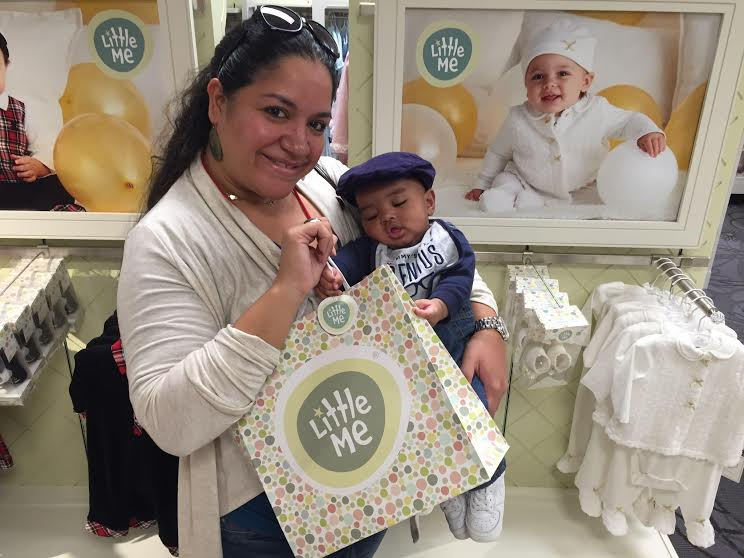 Recap + Giveaway: Adorable Outfits from Little Me
