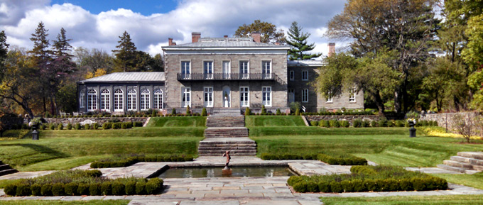 Upcoming at Bartow Pell Mansion Museum