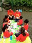 Fundraiser for Spanish Immersion Preschool Program