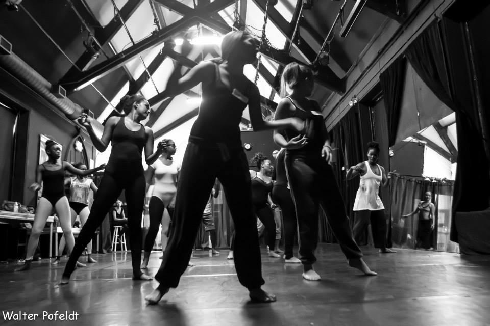 Summer Dance Programs in the Bronx