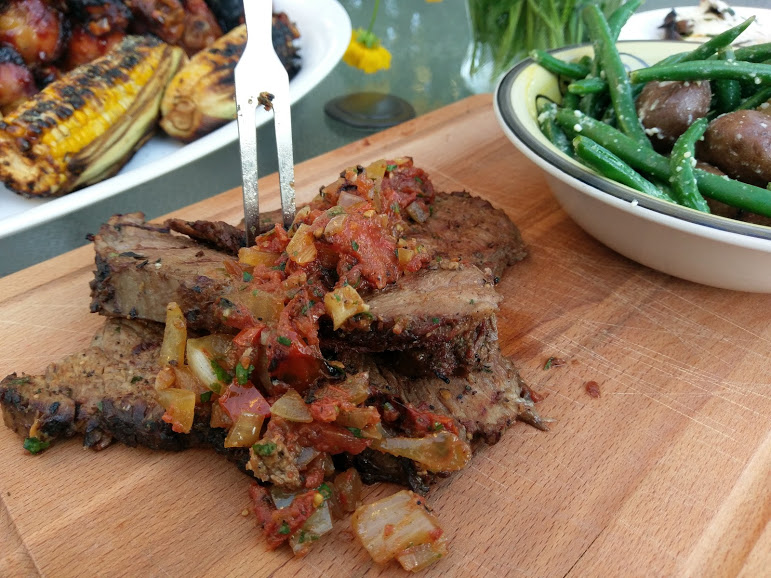 Easy Gourmet Father's Day BBQ Ideas Using BJ's Wholesale Club