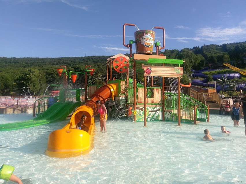 Day Trip Camelbeach Mountain Waterpark