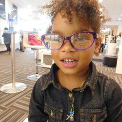 A Closer Look at the Children's Eye Exam at Metro Optics Eyewear