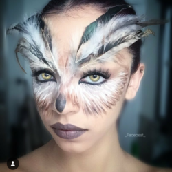 This Bronx Spa & Makeup Team Are Killing It This Halloween