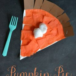 Thanksgiving Craft & Activity Ideas to Keep Kids Entertained While You Cook