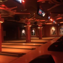Bowlmor Times Square is Back in Business!