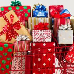 Bronx Preschool Offers Childcare During Christmas Shopping