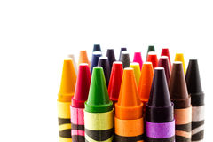 crayons-multicolored-white-background-34736891