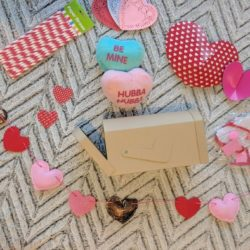 Host a Valentine's Day Soiree with Goodies from Oriental Trading