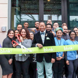Blink Fitness Opens in Gun Hill + One Year Gym Membership Giveaway