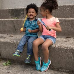 Summer Favorites from Stride Rite