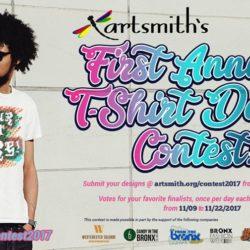First Annual Artsmith Design Contest