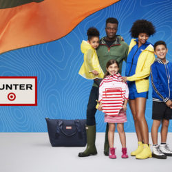 Target Announces a Limited Edition Collaboration with Hunter