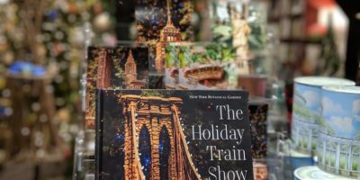 40 Ways to Celebrate Christmas in the Bronx