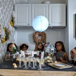 New Year's Eve Ideas for Kids in the Bronx