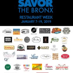 Savor the Bronx 2019