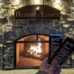 Winter Trip to Hershey, Pennsylvania