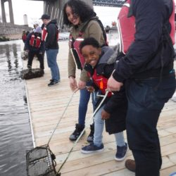 Register for SUNY Maritime College STEM Day