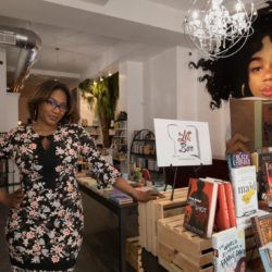 The Lit. Bar Opening on Independent Bookstore Day