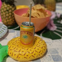 Palm Springs Birthday Party