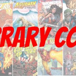 Sedgwick Library to Host Comic Con