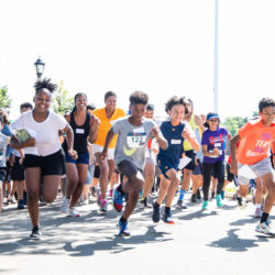Family Adventure Race Heads To The Bronx