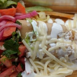 Lunch Spotlight: City Tamale