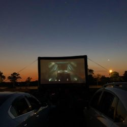 A Drive-In Movie is Coming to Orchard Beach in the Bronx