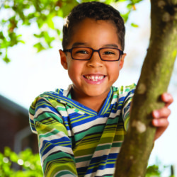 Top 5 Ways to Foster Your Kids' Vision & Eye Health