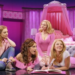 Mean Girls on Broadway Discount Code