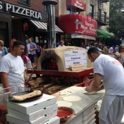 The Bronx Celebrates 20+ Years of the Ferragosto Feast on Arthur Avenue