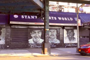 New Contract Between Nike and MLB Might Destroy Local Bronx Businesses