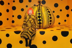 Tickets for KUSAMA Exhibition On Sale January 29, 2020