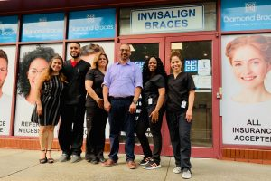 Diamond Braces Offers Kid-Friendly Braces and Invisalign at New Location in Riverdale