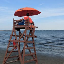 NYC Parks Free Lifeguard Training Program for Summer 2020