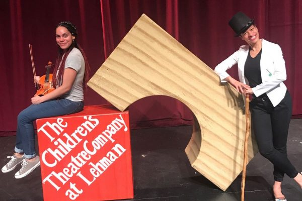 Bronx Arts Ensemble and Children's Theatre Company at Lehman College Bringing Children's Musical Series to Bronx Public Libraries