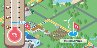 Check Out These Online Environmental Educational Tools from the UN, NASA, & WWF